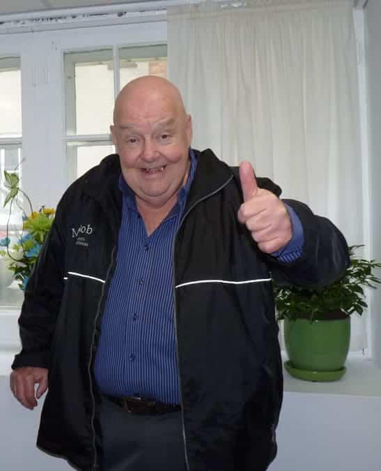 RIP Mr. Bob