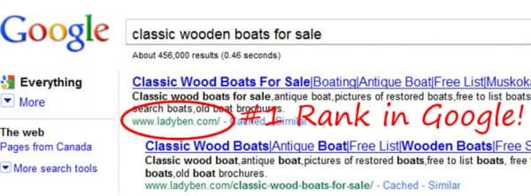 DIY Tutorial on Search Engine Optimization – Introduction to SEO