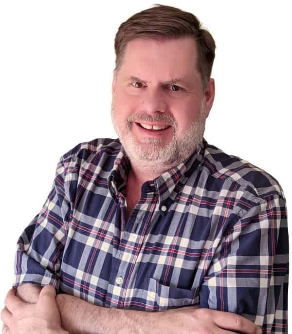 Scott Gingrich