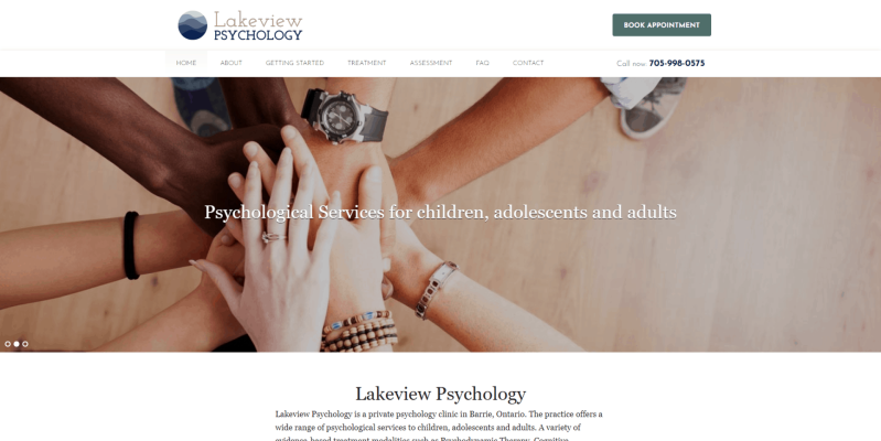 Lakeview Psychology
